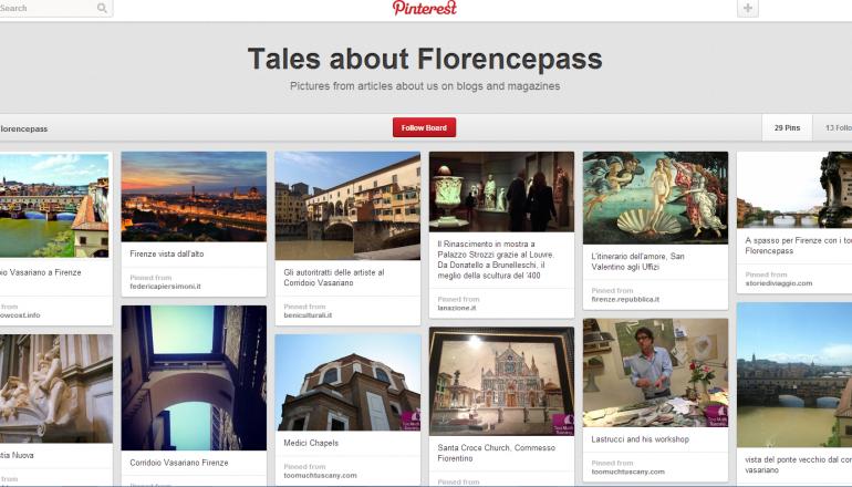 Florencepass